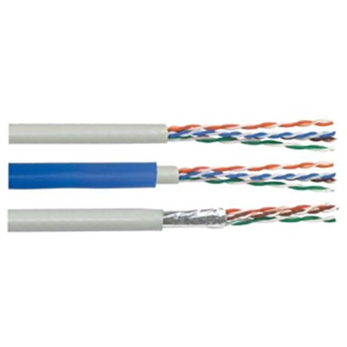 CAVO STP PVC 2x0,50 + 2x0,22