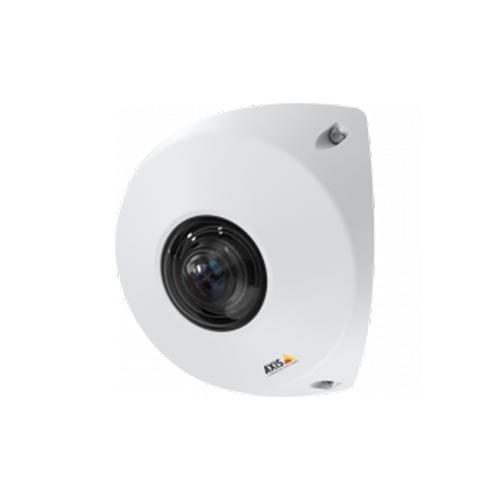 PTZ DOME IP MPIX INT D/N Axis P9106-V Bi