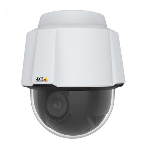 PTZ DOME IP MPIX EST D/N AXIS P5655-E