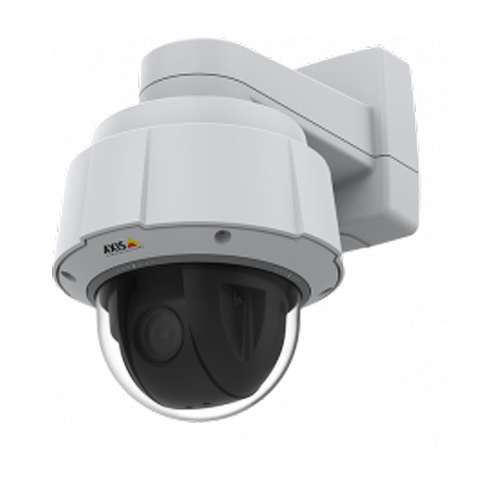 PTZ DOME IP EST D/N Axis Q6075-E