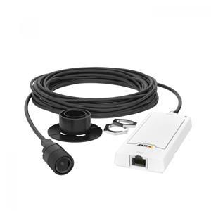 TEL IP INT NASCOSTA Axis P1245