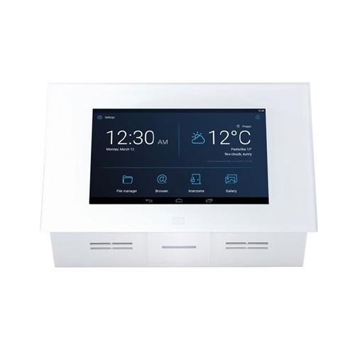 VIDEOCIT. IP Indoor Touch 2.0 PoE Bianco