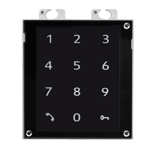 Access Unit 2.0 Touch keypad & RFID sec