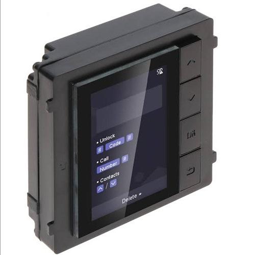 VIDEOCIT. IP Modulo Display LCD
