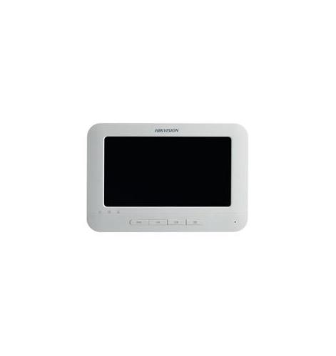 """VIDEO ENTRY MONITOR 7"""" TOUCH 2 CH WIFI"""