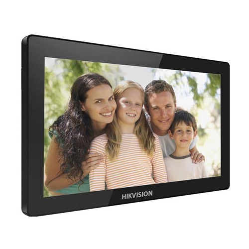 """VIDEOCIT. IP TOUCH 10"""" TFT LCD WIFI"""