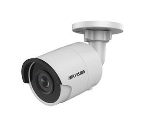 Telecamera di rete Hikvision EasyIP 3.0 DS-2CD2025FWD-I 2 Megapixel - 30 m Visione notturna - Motion JPEG, H.264, H.265 - 1920 x 1080 - CMOS - Montaggio sulla scatola di collegamento