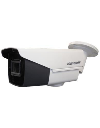 Videocamera di sorveglianza Hikvision Turbo HD DS-2CE16H1T-IT3ZE 5 Megapixel - 40 m Visione notturna - 2560 x 1944 - 4,3x Ottico - CMOS - Montaggio sulla scatola di collegamento