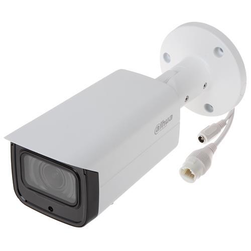 TEL BULLET IP MPIX D/N IR 2.7-13.5mm