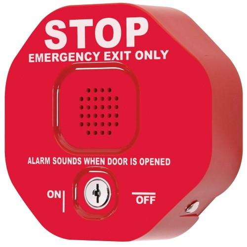 Avvisatore apertura porta Exit Stopper