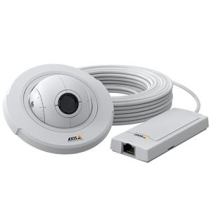 TEL IP EST ZOOM Termica Axis P1290-E