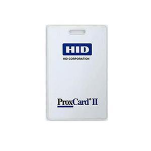 BADGE PROX ProxCard II