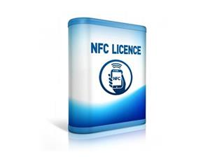 CITOFONO ACC. Access Unit - NFC license