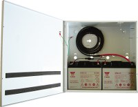 ALIMENTATORE Contenitore Batterie 38Ah