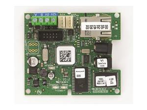 INTERF IP ETHERNET RS485 MODULE