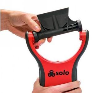 TEST FIRE SOLO365 ASD Adaptor