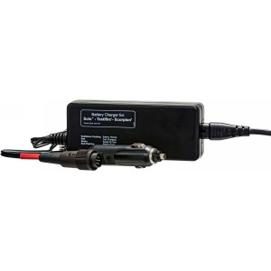 TEST FIRE Batt Charger for SOLO770-001