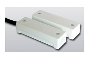 Contatto magnetico per grande distanza IP 65