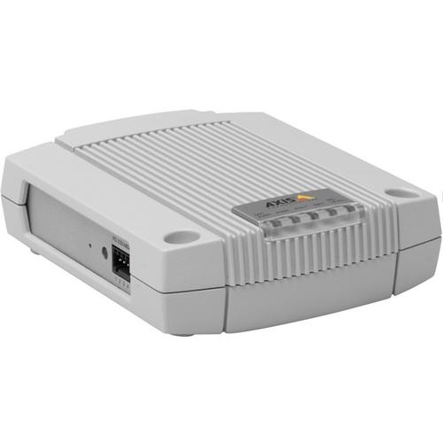 Modulo audio Network I/O Audio Module AXIS P8221 - Metallo