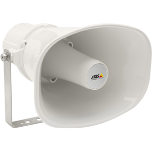 Sistema di altoparlanti AXISC3003-E - Altoparlanti wireless - Montabile al soffitto, Pole-mountable, Parato montabile