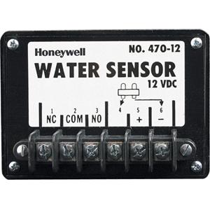 Sensore fughe di liquido Honeywell 470-12 - 12 V DC - Acqua Rilevazione