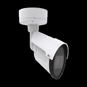 Telecamera di rete AXIS P1435-LE - Colore - H.264, Motion JPEG - 3 mm - 10,50 mm - 3,5x Ottico - Cavo