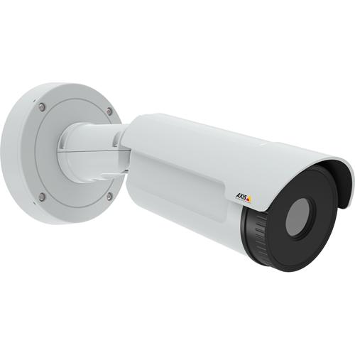 Telecamera di rete AXIS Q1941-E - Colore - 384 x 288 - 13 mm - Cavo - Proiettile