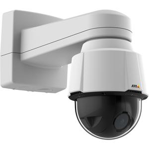 Telecamera di rete AXIS P5635-E MK II - Colore - Motion JPEG, H.264 - 1920 x 1080 - 30x Ottico - Cavo