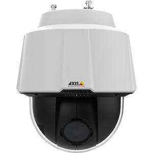 Telecamera di rete AXIS P5624-E MKII - Colore - Motion JPEG, H.264 - 1280 x 720 - 23x Ottico - Cavo - Dome