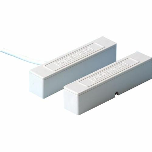 Ademco 4939SN-WH Contatto magnetico - Superficie di montaggio