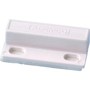 Ademco 943WG Cavo Contatto magnetico - 25,40 mm Spazio - Per Porta, Window - Superficie di montaggio - Bianco