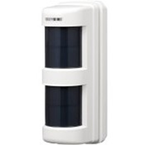Sensore di movimento Takex TX-114FR - Wireless - Sì - 12 m Motion Sensing Distance - Montaggio a muro, Pole-mountable - Interno/esterno