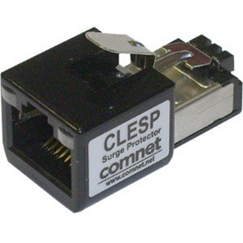 Protettore/Scaricatore di sovratensione ComNet CopperLine - Ethernet