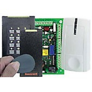 Honeywell - Key Code - 1000 Utente(i) - 2 Porta(e) - Wiegand