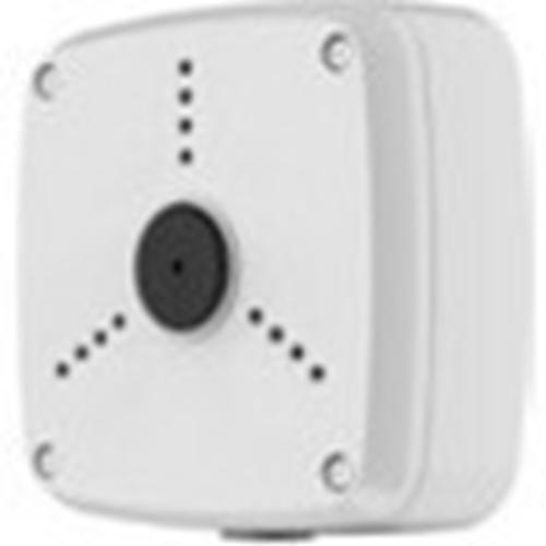 Messaggistica Honeywell Performance HBS2-BB per Telecamera di rete - Alluminio pressofuso - Bianco