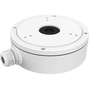 Messaggistica Hikvision DS-1280ZJ-M per Telecamera di rete - 4,50 kg Capacità di carico - Bianco