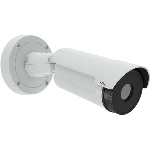 Telecamera di rete AXIS Q1941-E 2 Megapixel - Colore - H.264, Motion JPEG, MPEG-4 AVC - 384 x 288 - 7 mm - Microbolometro - Cavo - Proiettile - Montaggio a muro, Ceiling Mount, Montaggio ad angolo, Montaggio poli