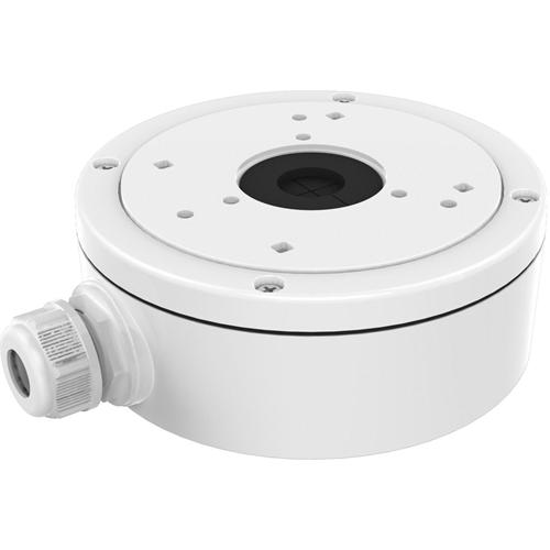 Messaggistica Hikvision DS-1280ZJ-S per Telecamera di rete - 4,50 kg Capacità di carico - Bianco