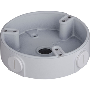 Messaggistica Dahua PFA137 per Telecamera di rete - 1 kg Capacità di carico - Bianco