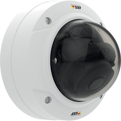 Telecamera di rete AXIS P3225-LVE MK II 2 Megapixel - Colore - 1920 x 1080 - 3 mm - 10,50 mm - 3,5x Ottico - Cavo - Dome - Staffa di montaggio