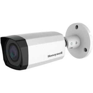 Telecamera di rete Honeywell Performance HBW4PR2 4 Megapixel - Monocromatico, Colore - 60 m Night Vision - Motion JPEG, H.264 - 2688 x 1520 - 2,70 mm - 12 mm - 4,4x Ottico - CMOS - Cavo - Proiettile - Montaggio poli, Montaggio ad angolo