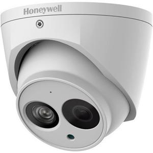 Telecamera di rete Honeywell Performance HEW2PRW1 2 Megapixel - Colore, Monocromatico - 40 m Night Vision - Motion JPEG, H.264 - 1920 x 1080 - 3,60 mm - CMOS - Cavo - Montaggio a muro, Montaggio poli, Montaggio ad angolo