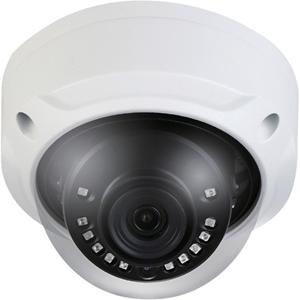 Videocamera di sorveglianza Honeywell Performance 4 Megapixel - Colore, Monocromatico - 30,48 m Night Vision - 2560 x 1440 - 2,80 mm - CMOS - Cavo - Dome - Montaggio a muro, Montaggio poli, Montaggio ad angolo