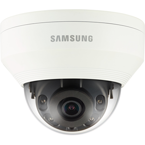 Telecamera di rete Hanwha Techwin WiseNet QNV-7010RP 4 Megapixel - Colore, Monocromatico - 20 m Night Vision - Motion JPEG, H.264, H.265 - 2592 x 1520 - 2,80 mm - CMOS - Cavo - Dome