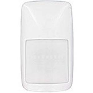 Sensore di movimento Honeywell DUAL TEC IS3012 - Cavo - Sì - Montaggio a muro, Montaggio ad angolo, Montabile al soffitto - Indoor - Plastica ABS