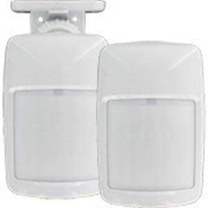 Sensore di movimento Honeywell DUAL TEC IS312 - Cavo - Sì - Montaggio a muro, Montabile al soffitto, Montaggio ad angolo - Indoor
