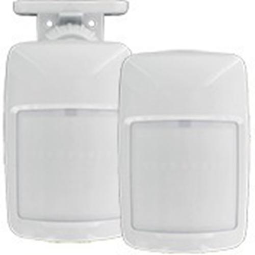 Sensore di movimento Honeywell DUAL TEC IS312B - Cavo - Sì - Montaggio a muro, Montabile al soffitto, Montaggio ad angolo - Indoor