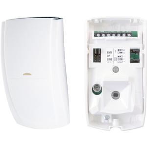 Sensore di movimento Texecom Premier Elite - Sì - 15 m Motion Sensing Distance - Montabile al soffitto, Montaggio a muro