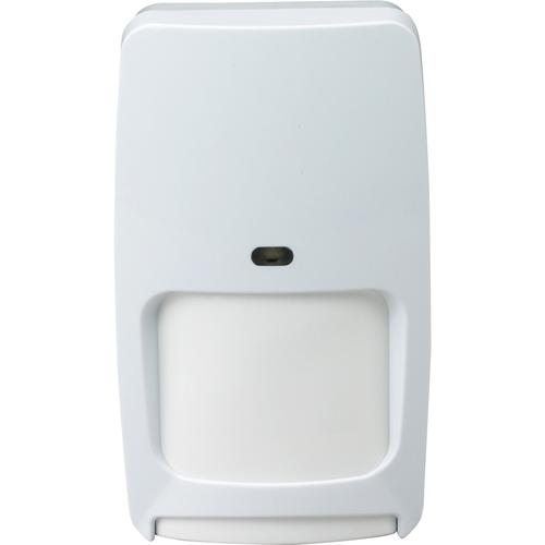 Sensore di movimento Honeywell DUAL TEC DT8M - Wireless - RF - Sì - 18 m Motion Sensing Distance - Montaggio a muro, Montabile al soffitto, Montaggio ad angolo