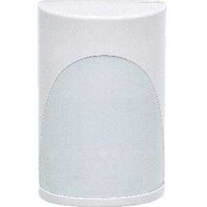 Sensore di movimento Videofied IMD200 - Wireless - RF - Sì - 12 m Motion Sensing Distance - Montaggio a muro, Montaggio ad angolo - Indoor - ABS